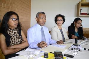 Madagascar Matin Sefafi A Quoi Servent Nos Lois