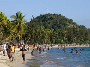 Madagascar matin ontm offensive de charme en europe - Office national du tourisme madagascar ...